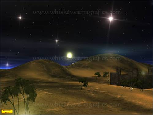 At Bethlehem