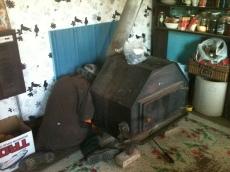 Will Installing Heat Sheild, #2