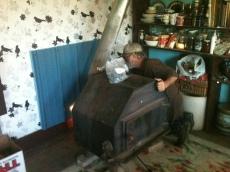 Will Installing Heat Shield