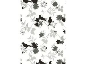 Birds of Versailles wallpaper